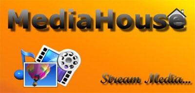 Поддержка dlna в MediaHouse UPnP