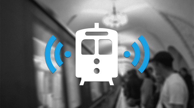 wifi metro