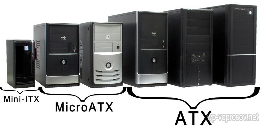 Какой лучший корпус для компьютера?