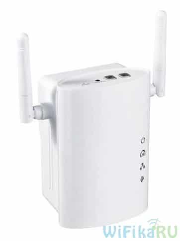 точка доступа wifi для powerline