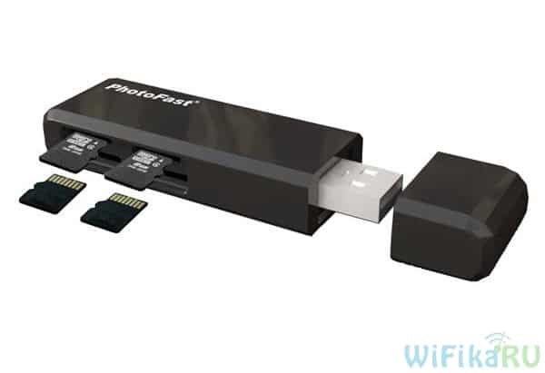 Слот microSD не вставляется карта! Чиним уточку