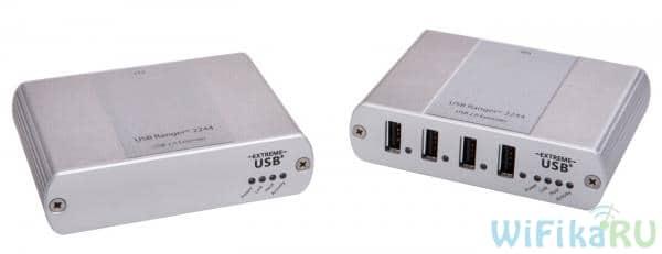 USB 2.0 Ranger 2244