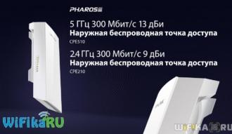 tp link pharos