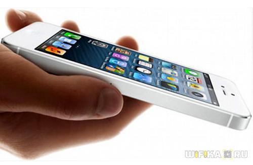 китайский iphone refurbished