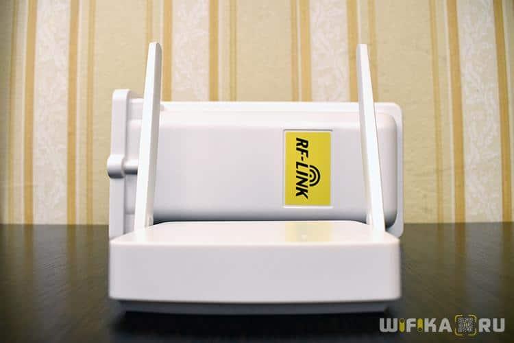 как установить интернет бустер на даче
