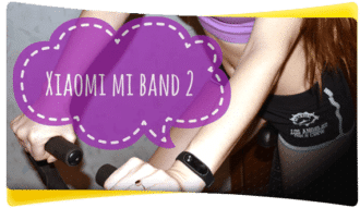 подключение и настройка браслета xiaomi mi band 2