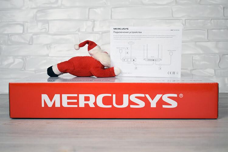 mercusys ac1200 инструкция