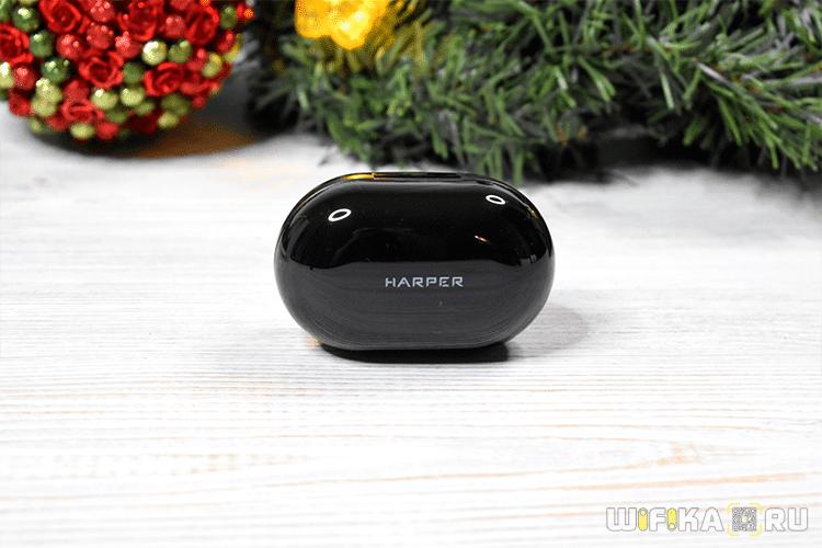 обзор harper hb-517