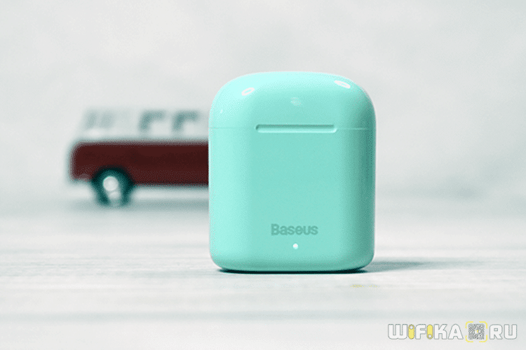 Baseus Encok W09 bluetooth