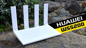 обзор роутера huawei ws5200