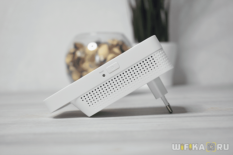 WPS wifi tp-link re300