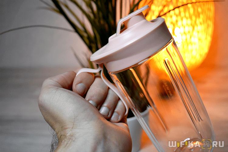 характеристики xiaomi deerma wireless juicer