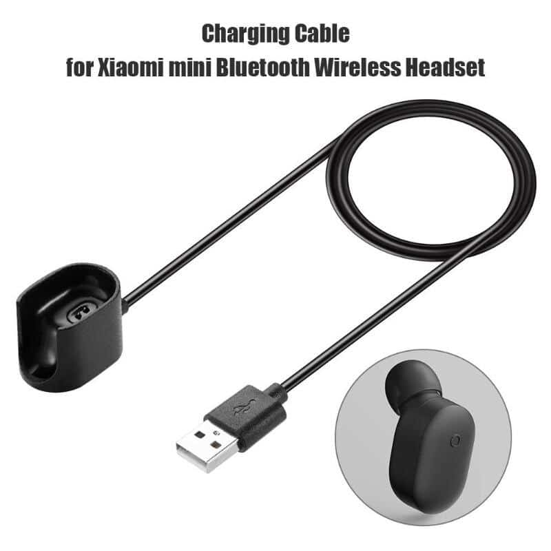 bluetooth charging cable
