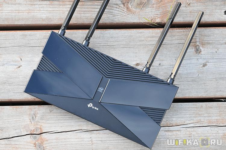 wifi роутер archer ax50