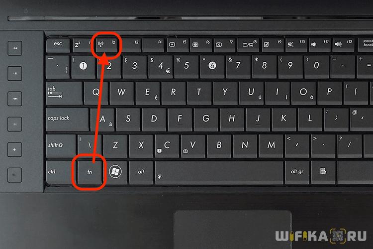fn wifi