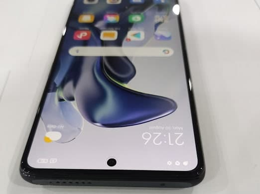 Смартфон Xiaomi 11t