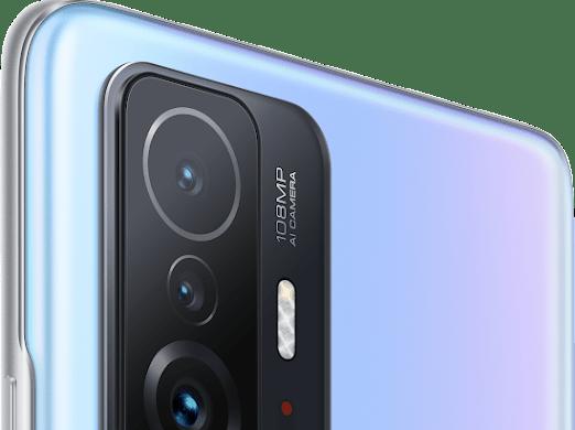 Блок камер Xiaomi 11T